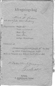 side-1-afregningsbog-508-m-madsen